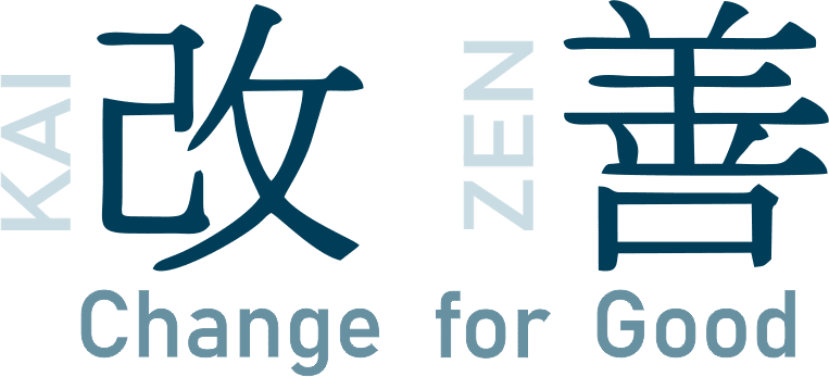 Kaizen Change for Good